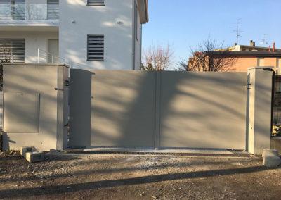 Cancello 2